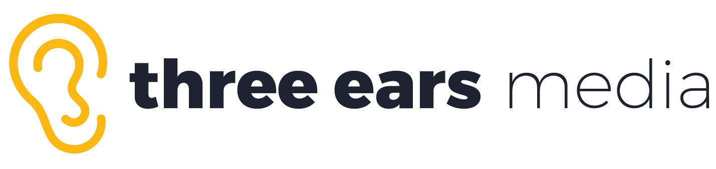 Three Ears Media Blog